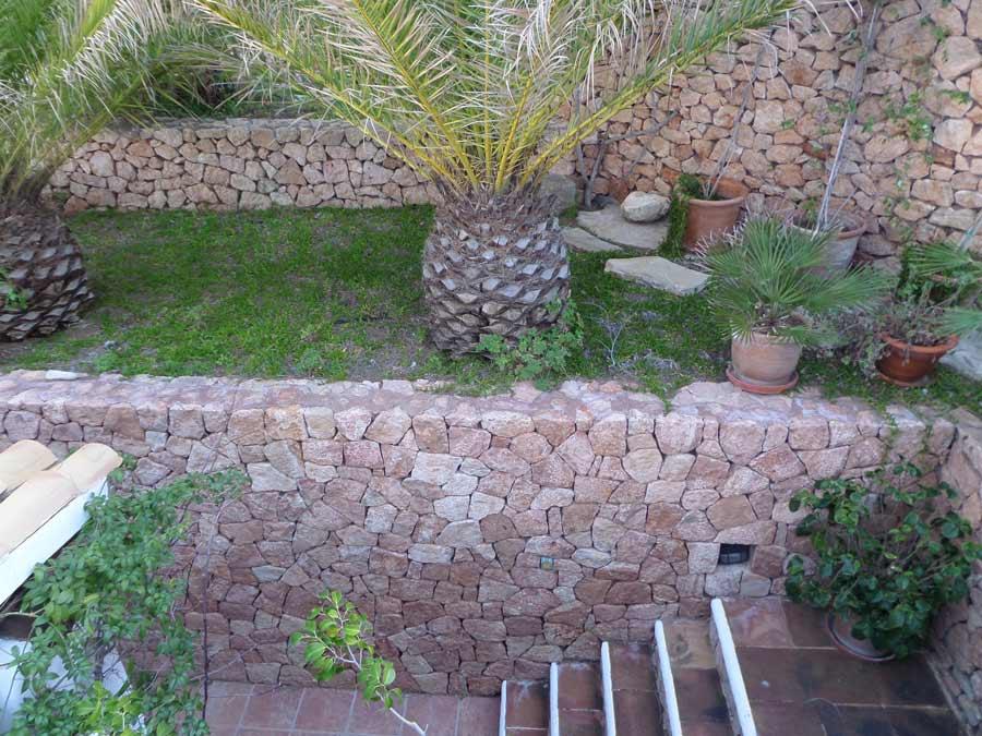 Imagenes de jardineras fabulous cmo utilizar los palets - Imagenes de jardineras ...