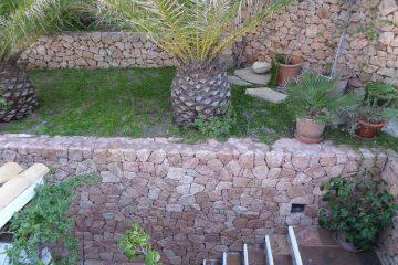 Jardinera Picapedrero Ibiza